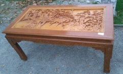 la-013, Chinese table, 50`s