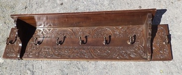 na-010, clothes rack, 19.century