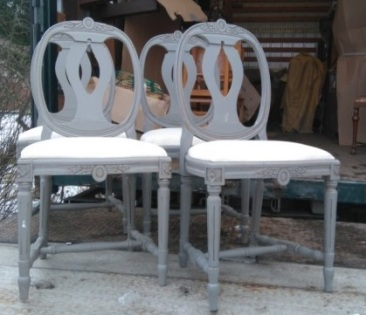 to-013, 4 chairs