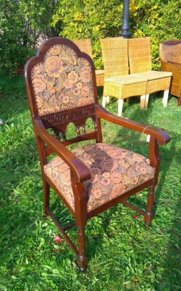 to-019, chair e.1900