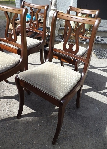 to-022, 4 chair, 30`s