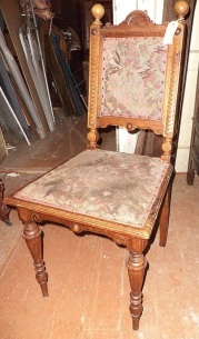 to-024, 4 chair, 1880y