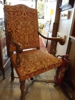to-027, 4chair, e.1900y