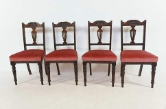 to-028, 4 chair, 1900y