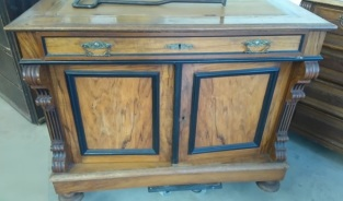 vm-010, commode from 19.century, h-85cm