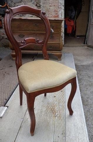 nr.h-027, Bidermeier 3 tooli