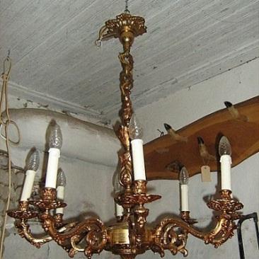 nr.h-036, vask lamp