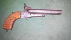 nr.h-053, pistol 19.veka