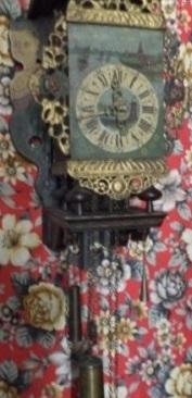 nr.h-112, tsasy 1840.goda, h-70cm